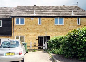 Thumbnail 3 bedroom terraced house for sale in Fidler Place, Bushey WD23.
