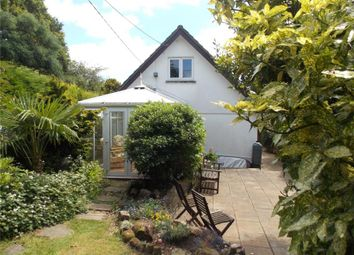 Thumbnail 3 bed detached house for sale in Penvean Lane, Falmouth