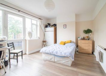 Thumbnail 3 bedroom flat to rent in Queens Parade, Brownlow Road, London