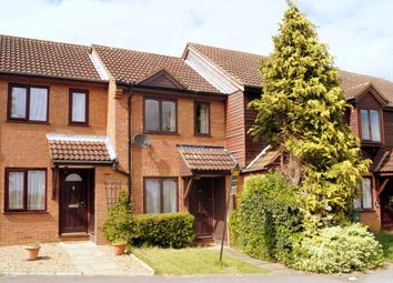 Thumbnail 1 bed terraced house to rent in Kinross Drive, Bletchley, Milton Keynes
