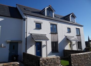 Thumbnail 4 bed property to rent in Foundry Drive, Charlestown, St. Austell
