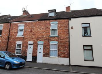 Thumbnail Terraced house for sale in Tower Street, Morton, Gainsborough