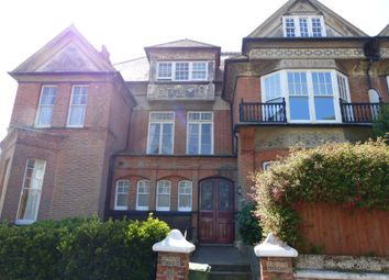 Thumbnail 1 bed flat to rent in Heron Court, 5 Cumberland Gardens, St Leonards On Sea