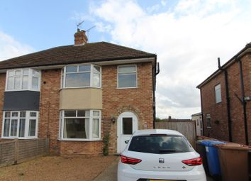 3 bed semi-detached house to rent in Elmcroft Road, Ipswich IP1