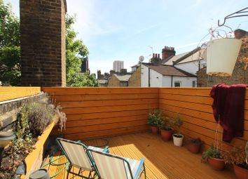Thumbnail 2 bed flat to rent in Tradescant Road, London