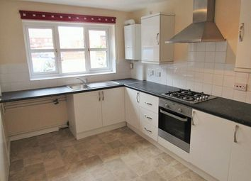 3 bed terraced to let in Old Mill Park
