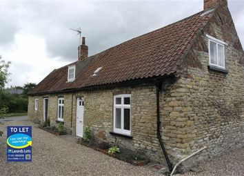 Thumbnail 2 bedroom detached house to rent in Main Street, Brantingham