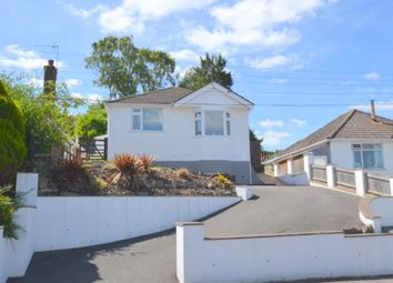 Thumbnail 2 bed detached bungalow for sale in Gloucester Road, Parkstone, Poole