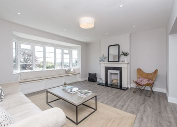 Thumbnail 3 bed flat for sale in Lymington Court, Raymond Road, Wimbledon