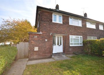 Thumbnail 3 bed semi-detached house for sale in Belle Isle Road, Leeds, West Yorkshire