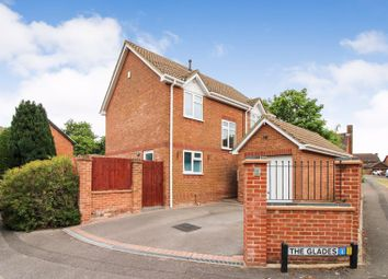 3 bed detached house for sale in The Glades, Locks Heath, Southampton SO31