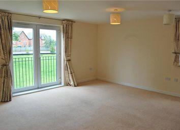 Thumbnail Flat to rent in Boughton Way, Gloucester