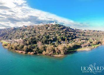 Thumbnail 10 bed villa for sale in Lake Albano, Rome, Lazio, Italy