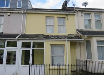 3 bed property to rent in Caradon Terrace, Saltash, Cornwall PL12