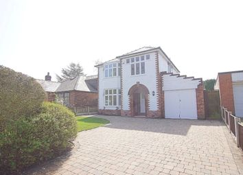 Thumbnail 3 bed detached house for sale in Clifton Road, Runcorn