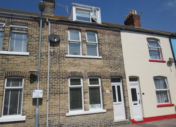 Charles Street, Weymouth DT4. 4 bed terraced house