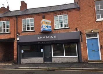 Thumbnail Retail premises for sale in 15 Church Street, Church Street, Bingham