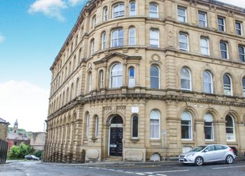 2 bed maisonette for sale in Wellington Road, Dewsbury WF13