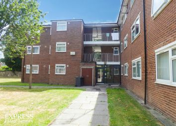 Thumbnail 1 bed flat for sale in Ward Grove, Birkenhead, Merseyside