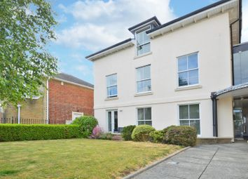 Thumbnail 2 bed flat for sale in Westmont House, Carisbrooke Road, Newport