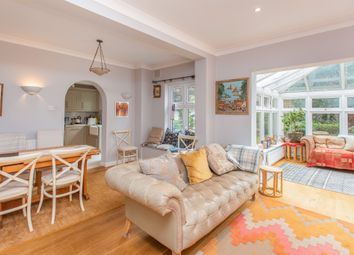 4 bed link-detached house for sale in Pear Close, Colindale, London NW9