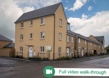 Thumbnail 4 bed town house for sale in Hawk Road, Brympton, Yeovil