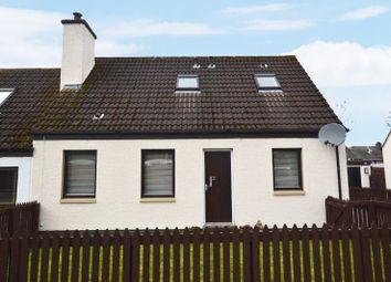 Thumbnail 3 bed semi-detached house for sale in 35 Tarradale Gardens, Muir Of Ord