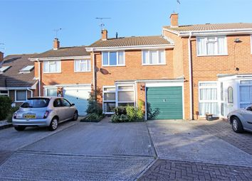 Thumbnail 3 bed terraced house for sale in Jessica Mews, Sittingbourne, Kent