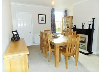 Thumbnail 3 bed semi-detached house for sale in Tonge Road, Sittingbourne
