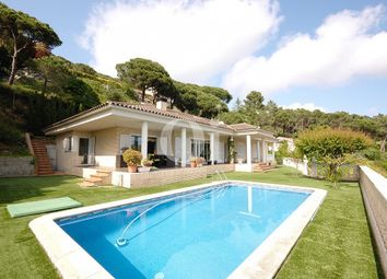 Thumbnail 4 bed property for sale in Cabrils, Cabrils, Spain