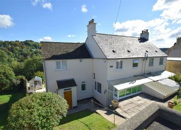 Thumbnail 4 bed semi-detached house for sale in Windsoredge, Nailsworth, Stroud