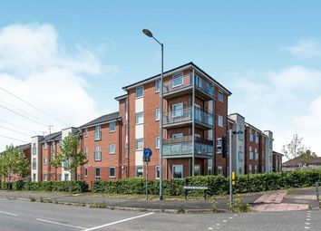 Thumbnail 2 bedroom flat for sale in Dorney Place, Bridgetown, Cannock, Staffordshire