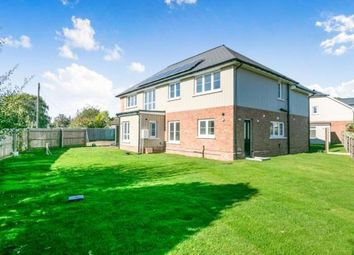Thumbnail 4 bed detached house to rent in Clay Lane, Jacob's Well, Guildford