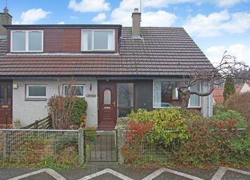 Thumbnail 2 bed semi-detached house for sale in 8 Park Crescent, Gifford