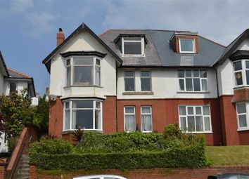 Thumbnail 5 bedroom semi-detached house for sale in Sketty Road, Swansea
