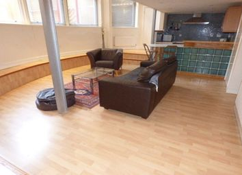 2 bed flat to rent in Bereys Building, Liverpool L3