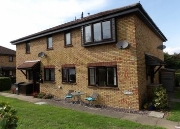 Thumbnail 1 bed property to rent in Hurrell Down, Boreham, Chelmsford