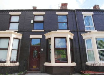 Thumbnail 3 bedroom terraced house for sale in Dingle Lane, Dingle, Liverpool