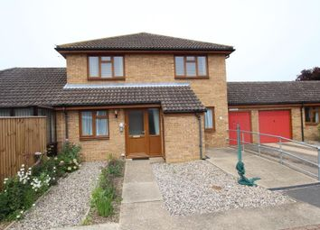 Thumbnail 2 bedroom flat for sale in Bluebell Walk, Soham, Ely