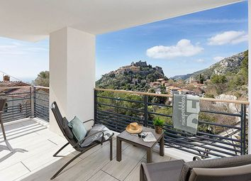 Thumbnail 3 bed apartment for sale in Èze, Provence-Alpes-Cote D'azur, 06360, France