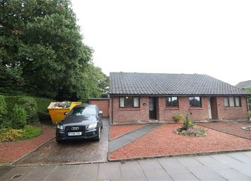 Thumbnail 2 bed bungalow for sale in St. Peters Drive, Carlisle, Cumbria