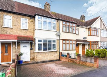 Thumbnail 2 bed terraced house for sale in Uplands Road, Woodford Green