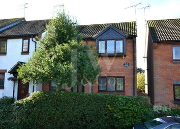 Thumbnail 3 bed terraced house for sale in St. Annes Road, London Colney, St. Albans