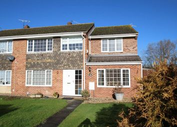 Thumbnail 5 bed semi-detached house for sale in Kennet Avenue, Swindon