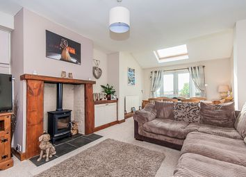 Thumbnail 4 bed detached house for sale in Oilmills Road, Ramsey Mereside, Huntingdon
