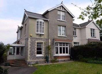 Thumbnail 5 bedroom semi-detached house to rent in Barton Road, Torquay