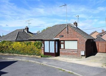 Thumbnail 2 bed bungalow for sale in Malvern, Pound Lane, Gillingham