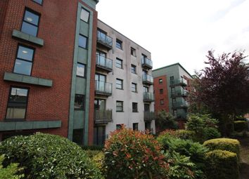 Thumbnail 2 bed flat for sale in Hq, Lower Hall Street, St Helens
