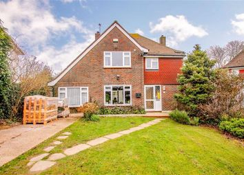 Thumbnail 5 bed detached house for sale in Gillsmans Hill, St Leonards-On-Sea, East Sussex