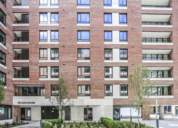 Gorsuch Place, Shoreditch, London E2. 1 bed flat